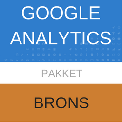 Google Analytics Brons