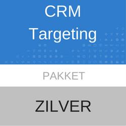 CRM targeting zilver