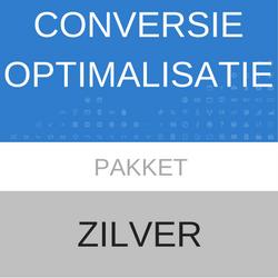 Conversie optimalisatie zilver