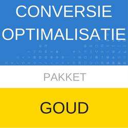 Conversie optimalisatie goud