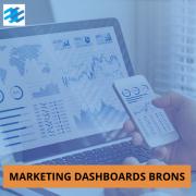 marketing dashboards