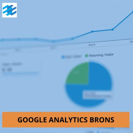 Google Analytics pakket