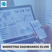 Marketing dashboards fixed price