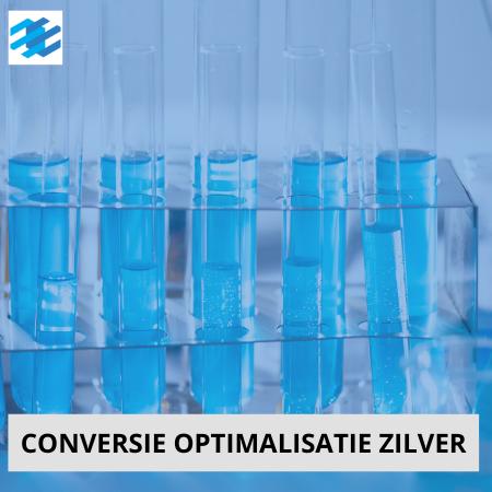 Conversie optimalisatie fixed price
